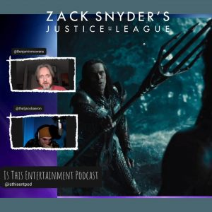 Trident for Aquaman Zach Snyders Justice League